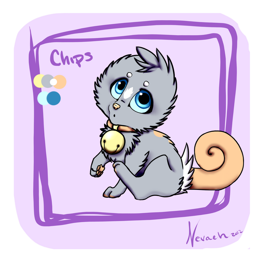 chips reff by nevaeh-lee