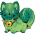 Fat icon-leaf by nevaeh-lee