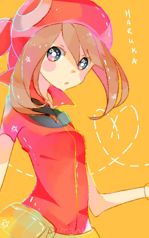 Haruka by maarumi9