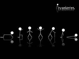 Devolution by Deeo-Elaclaire