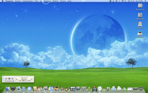 My Brand New MacBook Pro