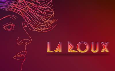 La Roux by Deeo-Elaclaire