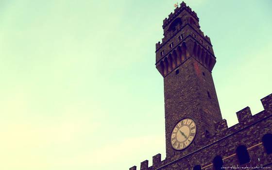 Palazzo Vecchio 1 by Deeo-Elaclaire