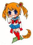 PGSM Sailormoon Chibi