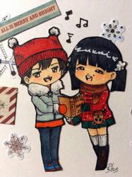 Holiday Duu + Zuu