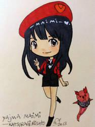 Shin Seiki Maimi