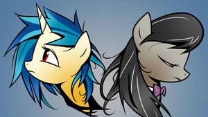 Music Pony Wallpaper