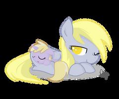 Ponynap by yiKOmega