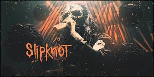 Slipknot by MihailaAndrei