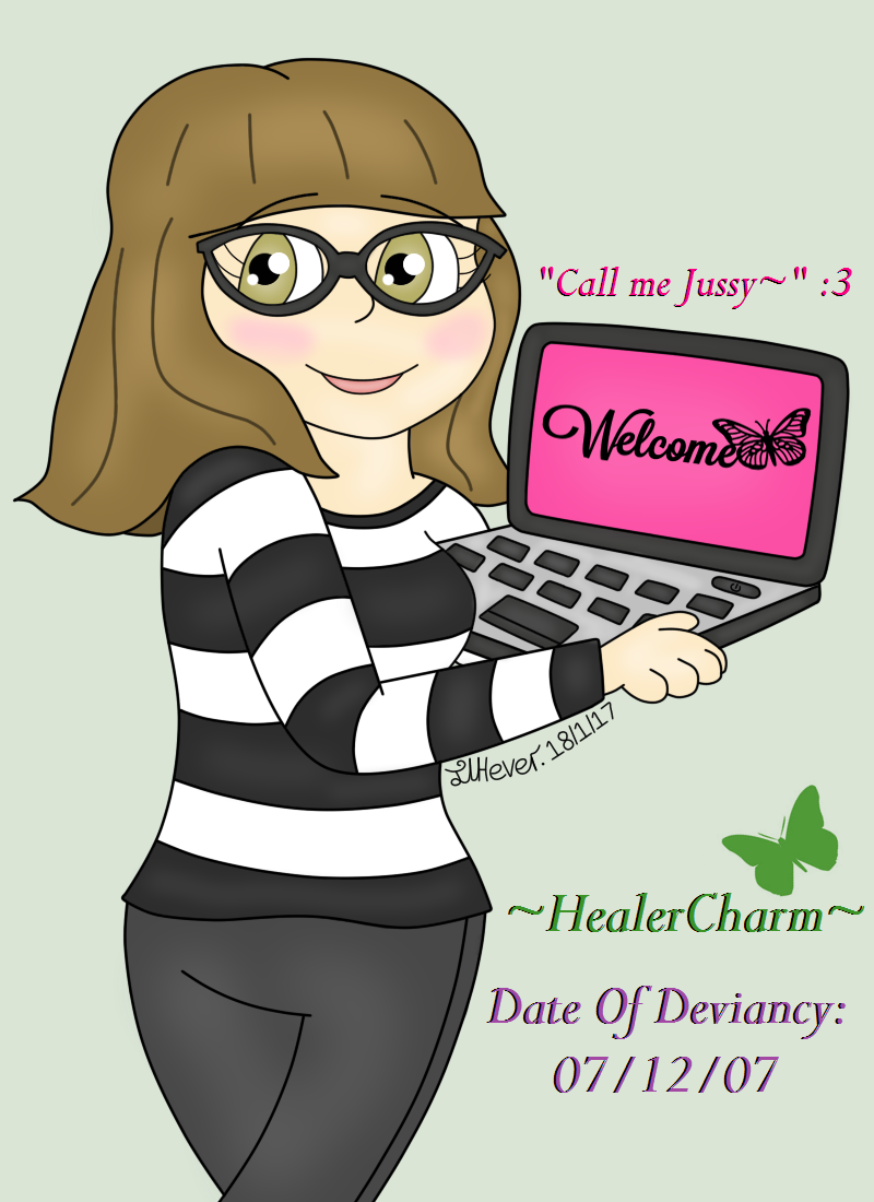 HealerCharm's Profile Picture