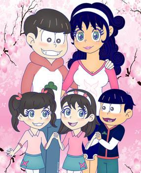 OsoMisha's Happy Family~