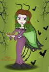 Jadette's Halloween Costume~