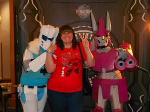 TFNation 2019 - Me With My MTMTE OTP~ =nwn=