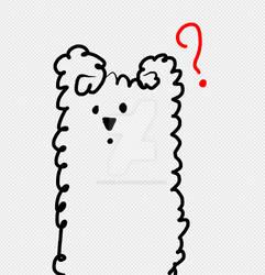 Confoozled Llama