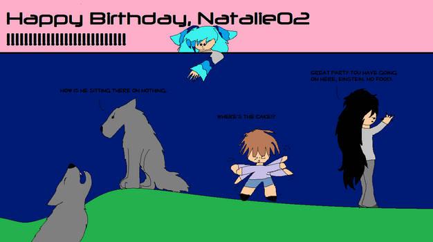 HAPPY BIRTHDAY, NATALIE02!!!!!!!!!!!!!!