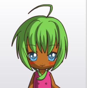 SolineinWonderland's Profile Picture