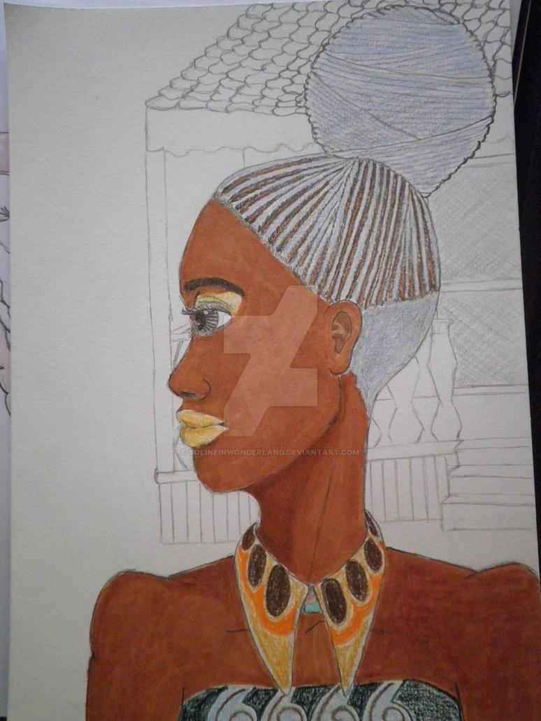 talk beauty by SolineinWonderland