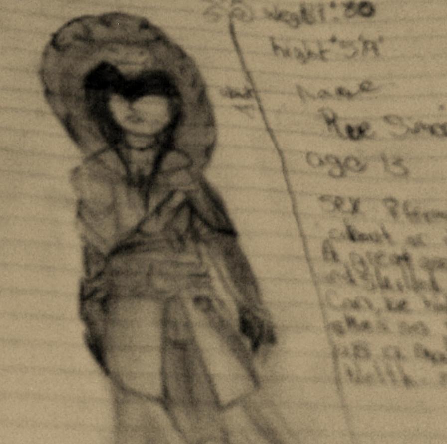 Assassin's Creed Rue by asktavrosandgamzee10