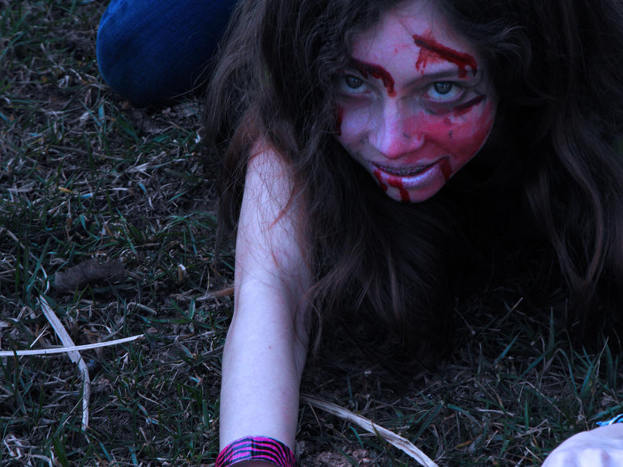 ZombieLRS1 by PenguBySleep