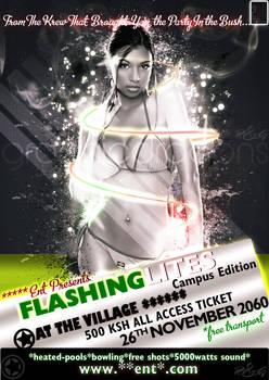 Flashing.Lites.Poster