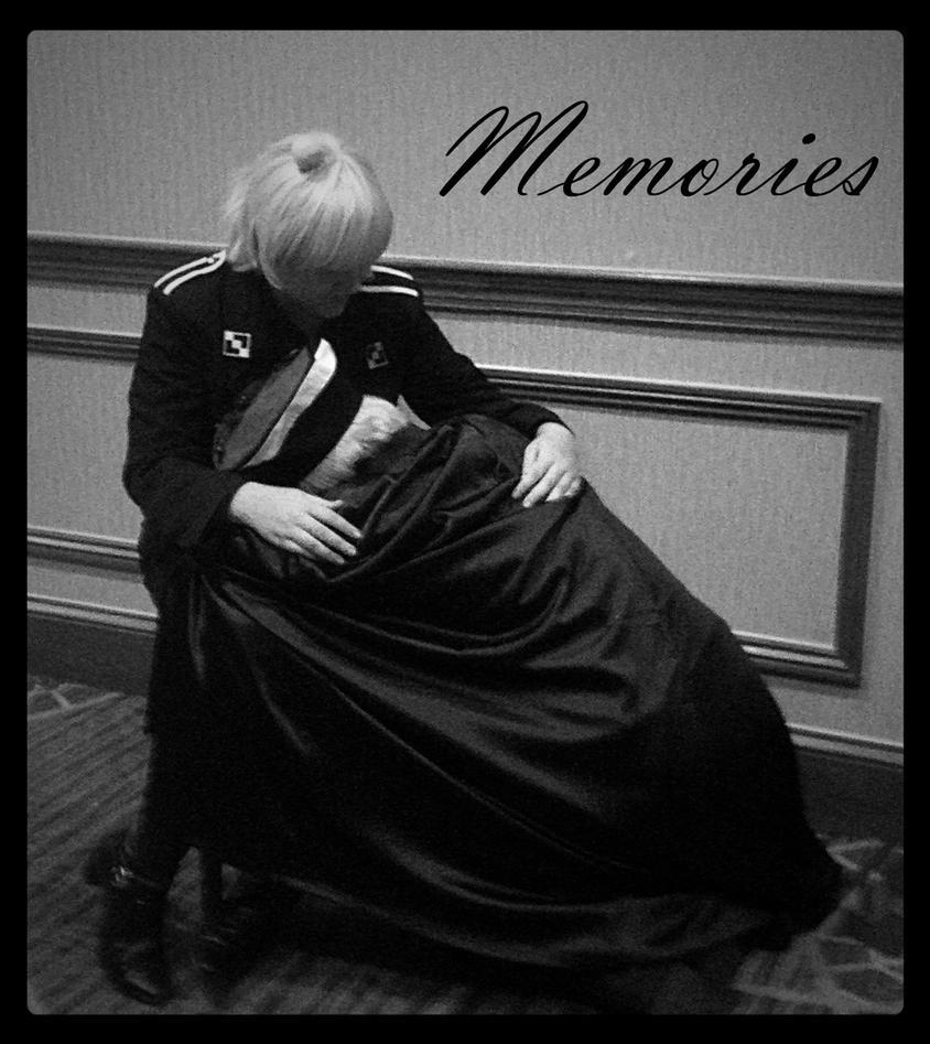 Memories by Fallenbutterfly2