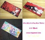 Tiny Meat Wallets