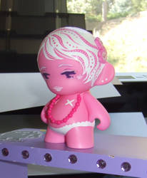 pinky munny