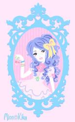 Cherry Babycakes by Blush-Art