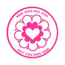 Simple Sticker by Blush-Art
