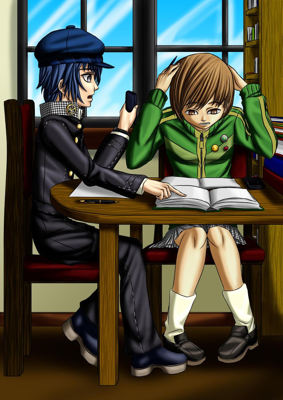 Detective Training: Knowledge by Kharta
