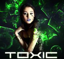 Toxic by missmurdeur