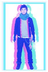 Dae Sung is fashion by missmurdeur