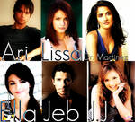 Maximum Ride Other Casting by FightingFireWithFire