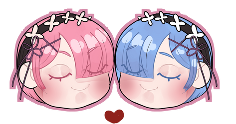 Rem And Ram Storge