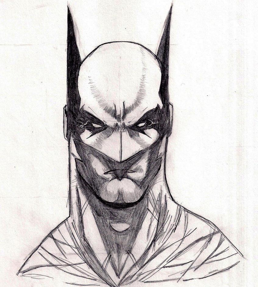 batman by Azterek