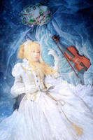 SH::Elisabeth von Wettin 2 by chuongtu