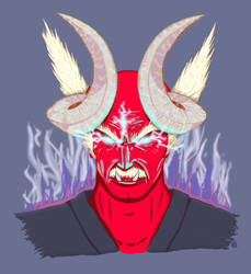 Demon Heihachi
