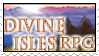 Divine Isles Stamp (FREE TO USE) by BluetheARPG