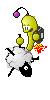 Sheeps away by CookiemagiK