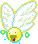 Happy angel by CookiemagiK