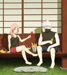KakaSaku - Summer