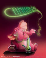 Cannabliss by MOSKUITO