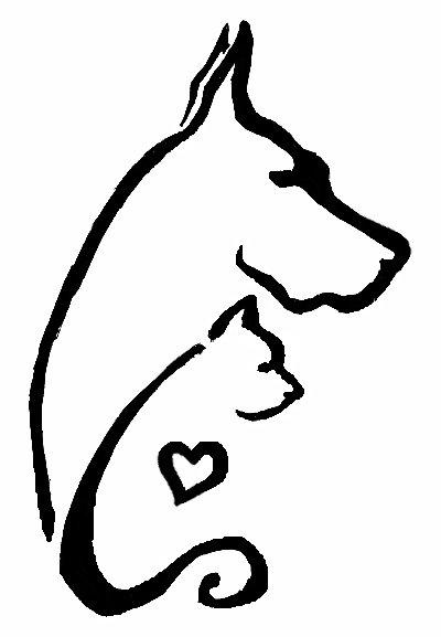 Tattoo Ideas on Dog Cat Tattoo 1 By Chochuschuvio On Deviantart