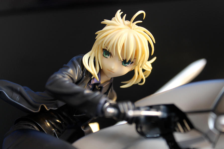 Saber and Saber Motored Cuirassier 3 by figuresonboard