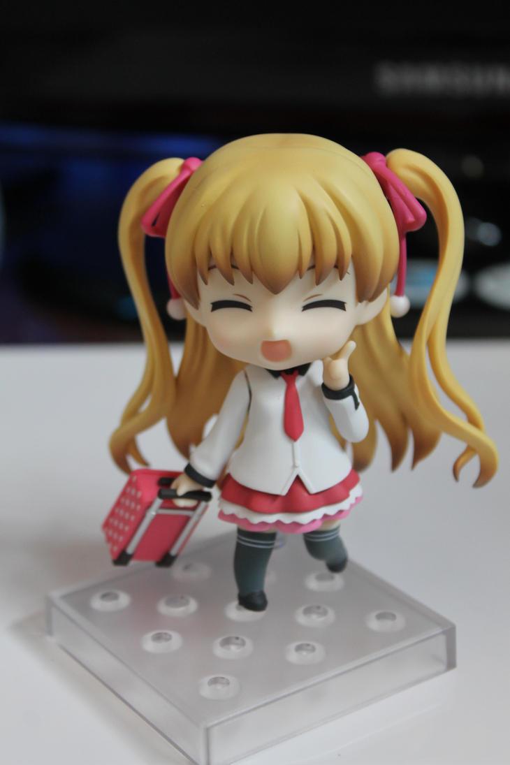 Takanashi Miu 4 by figuresonboard