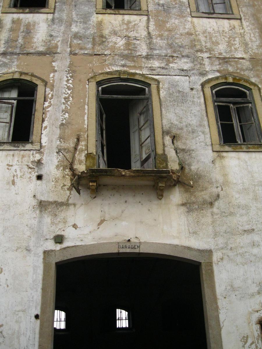 La casa dalle finestre che ridono by violentinephoto on - Casa finestre che ridono ...