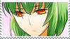 nageki stamp by anghel-higure