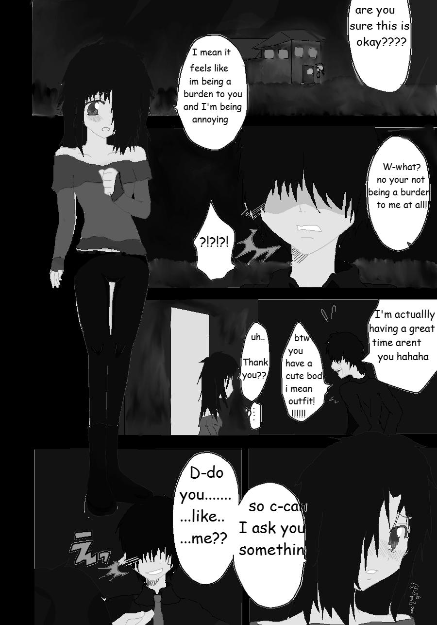 Comic Base By Ramirez98