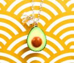 Avocado Necklace - Single
