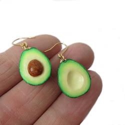Avocados by KawaiiCulture